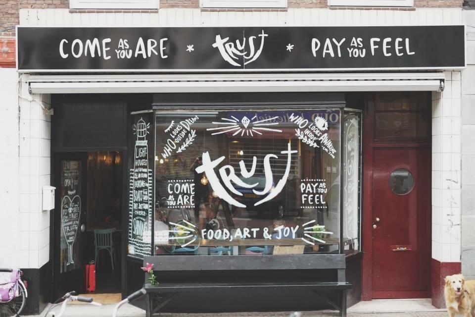 Trust Cafe